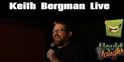 Keith bergman Live 6/29 @8PM