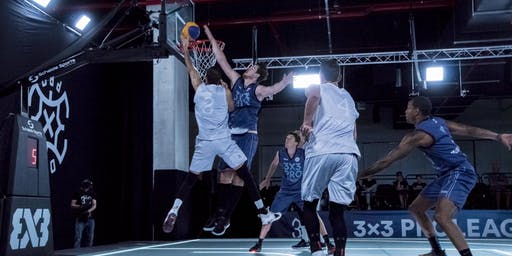 3X3 PRO League Paul Meijering Stainless Steel in Zaltbommel 15 & 16 juni