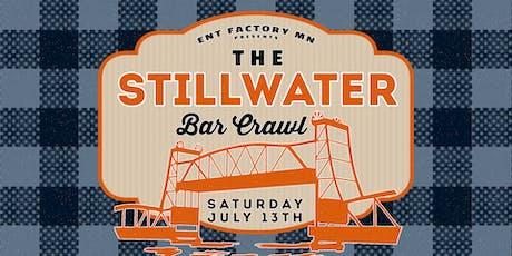 Stillwater Bar Crawl - 2nd Annual tickets