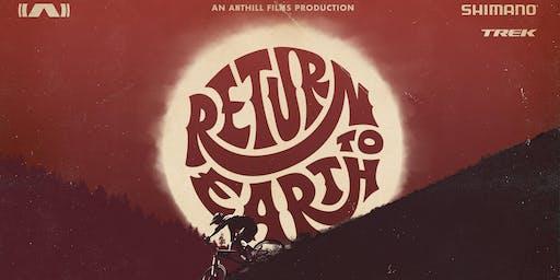 Return to Earth: Mountain Bike Movie Premiere