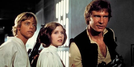 Star Wars: Episode IV A New Hope tickets