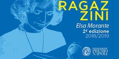 Conferenza Stampa del progetto «Procida – Il mondo salvato dai ragazzini – Elsa Morante»