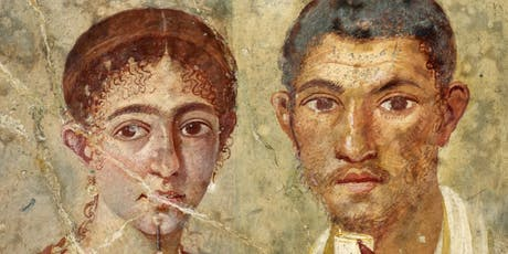What was Roman Marriage Like? tickets