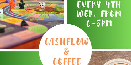 Cashflow & Coffee tickets