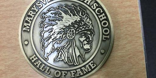 Marysville High School 4th Annual Hall of Fame Dinner