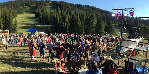 2019 Antelope Butte Summer Festival