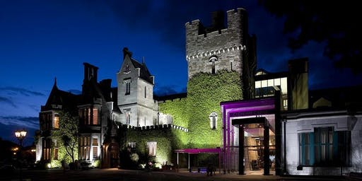 NCI Graduation Ball - Clontarf Castle- Friday 29th November 6.30pm