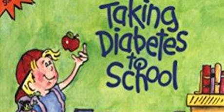 Diabetes Training for School Staff tickets