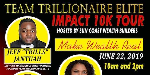 IMPACT 10K Tour
