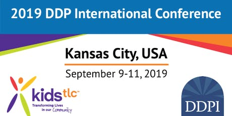 2019 DDP International Conference in Kansas City tickets