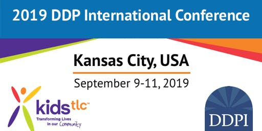 2019 DDP International Conference in Kansas City