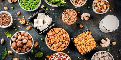 Vary Your Protein Workshop