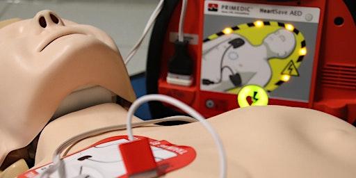 AHA CPR / BLS