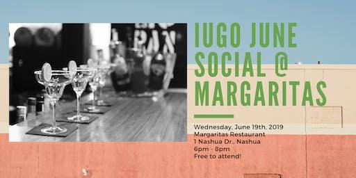 iUGO June Social 2019