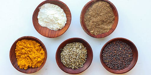 Cooking with Indian Spices