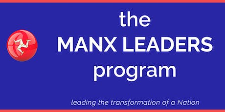 Manx Leaders 2 day workshop - July 22nd & 29th 2019  tickets