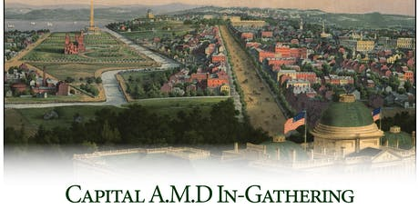 Capital A.M.D. In-Gathering tickets