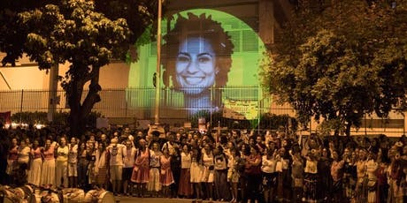 Life and Death of Marielle Franco tickets