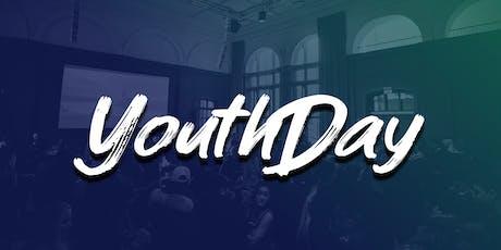 YouthDay - Jóvenes con Talento entradas