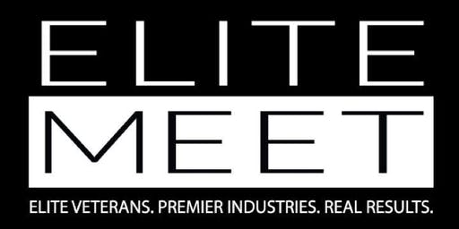 Elite Meet-Detroit: Navy SEAL, Green Beret & Fighter Pilot networking event