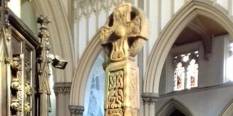"""SUPPER TALK: """"Lost And Found: The Leeds Cross in its Historical Context"""" tickets"""