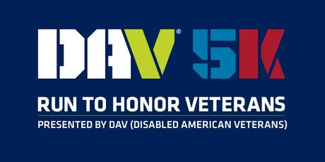 DAV 5K BOSTON 2019 tickets