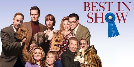 Best In Show (PG-13) tickets