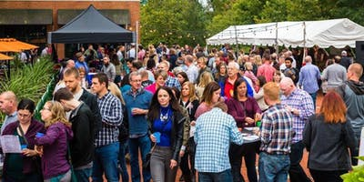 6th Annual Creekside Hops & Vines Festival