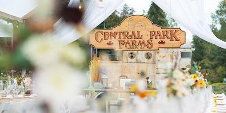 Rooted at Central Park Farms: A Long Table Dinner tickets