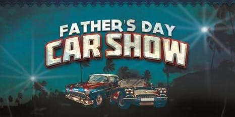 Father's Day Kids Fair & Car Show