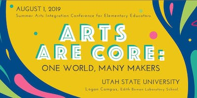 Utah State University Presents Arts Art Core: One World, Many Makers