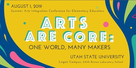 Utah State University Presents Arts Art Core: One World, Many Makers tickets