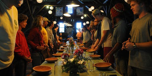 Discovering Community Long Table: On Education