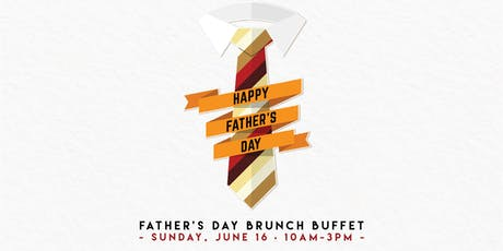 CRAFT Father's Day Brunch Buffet tickets