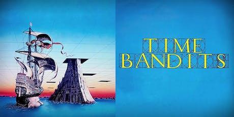 Time Bandits (1981 Digital) tickets