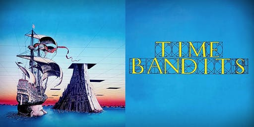 Time Bandits (1981 Digital)