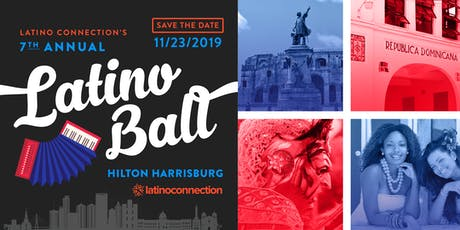 7th Annual Latino Ball tickets