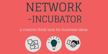 The Network Incubator tickets