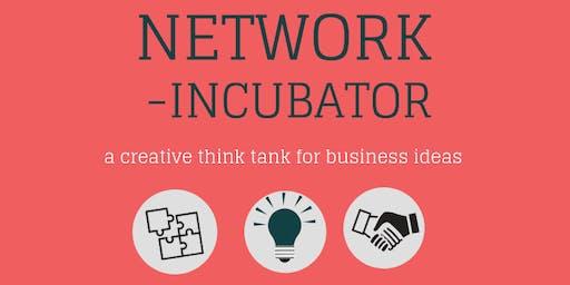 The Network Incubator