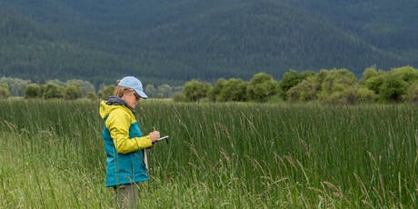 Nature Journaling Missoula's Open Spaces: Color and Line, Skies, Mountain Ridges, Trees, Shrubs, Plants tickets