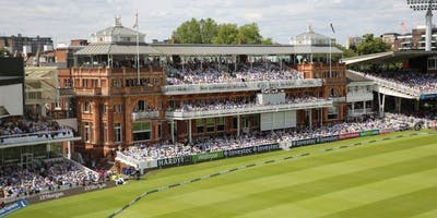Business Networking at Lord's - Plum Club