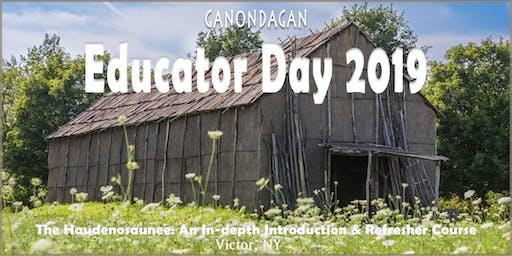 Educator Day