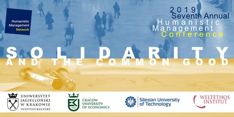 Humanistic Management Conference: Solidarity and the Common Good tickets