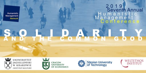 Humanistic Management Conference: Solidarity and the Common Good