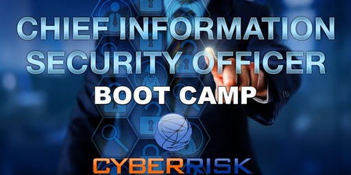 CISO Bootcamp - 2 Day Training Course