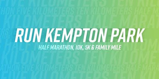 Run Kempton Park