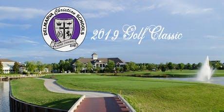 2019 Golf Classic tickets