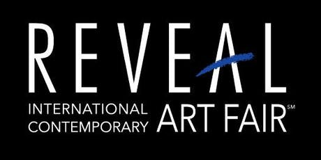 REVEAL International Contemporary Art Fair tickets