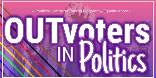 OutVoters in Politics - Northern Arizona Training