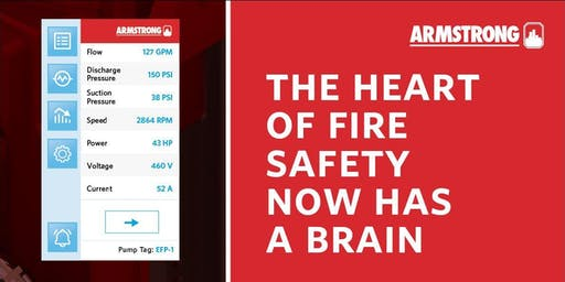 Armstrong Pre-NFPA Show Breakfast Seminar Registration